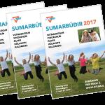 Sumarbúðablað KFUM og KFUK 2017